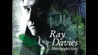 Ray Davies - Things Are Gonna Change (The Morning After)