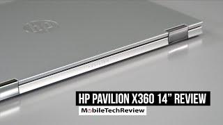 HP Pavilion x360 14 LTE Review