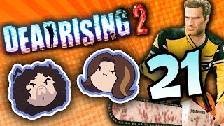 Dead Rising 2: A Beautiful Wedding - PART 21 - Game Grumps