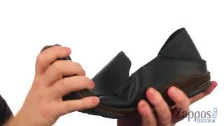 Giày nam Phồ Thông OluKai  Ni'o
