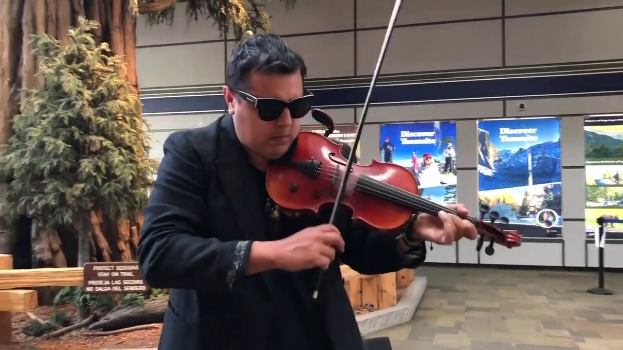 Jetstream Music Festival - Patrick Contreras Exclusive Performance