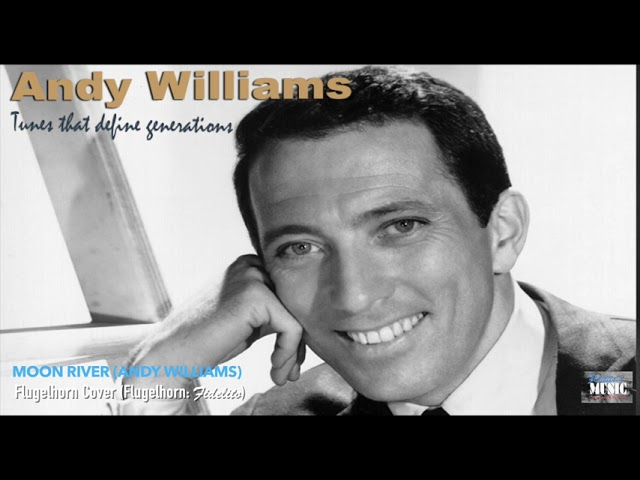 Moon River (Andy Williams) - Flugelhorn Cover