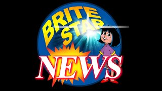 Tracking  Weather a Brite Star News Review by Liz