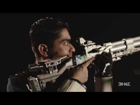 Perfection of the Craft - Episode 1 - Abhinav Bindra- Olympic Gold Medalist