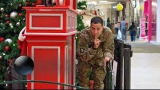 Best Soldiers Army Coming home Moments Compilation December- Emotional Surprise