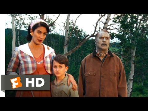 Fido (2006) - A Crazy Wonderful Zombie Scene (9/11) | Movieclips