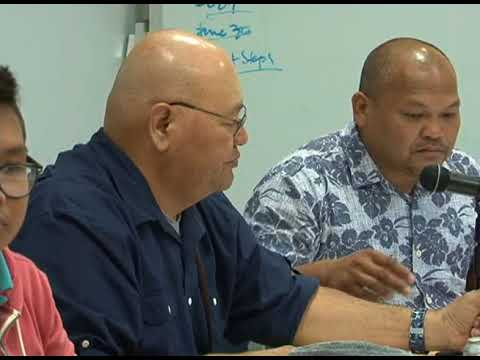 Distance education being considered to improve island education