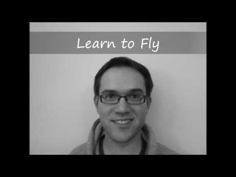 Learn to Fly clip