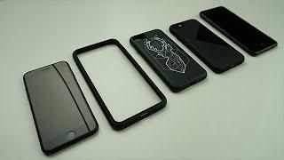 Das härteste Smartphone Zubehör der Welt? Das RhinoShield Material - Dr. UnboxKing - Deutsch
