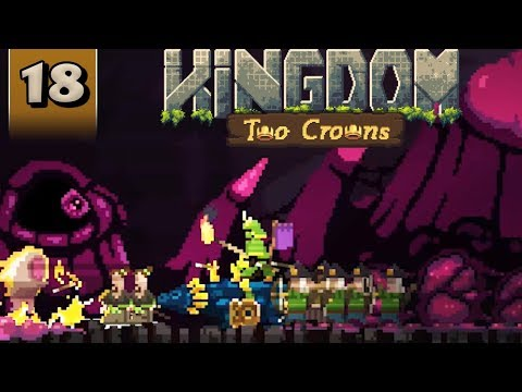 Kingdom Two Crowns - Shogun Campaign - Part 18