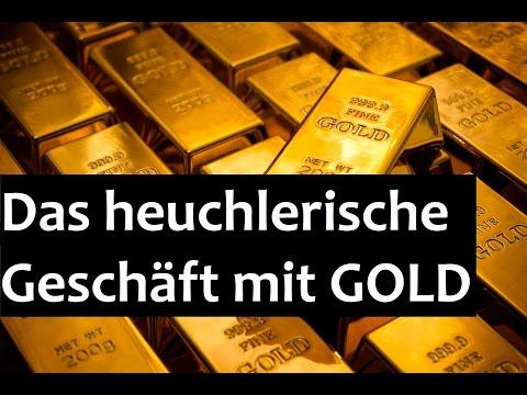 Wenn Gold flüstert, horcht die Welt auf! 19615787
