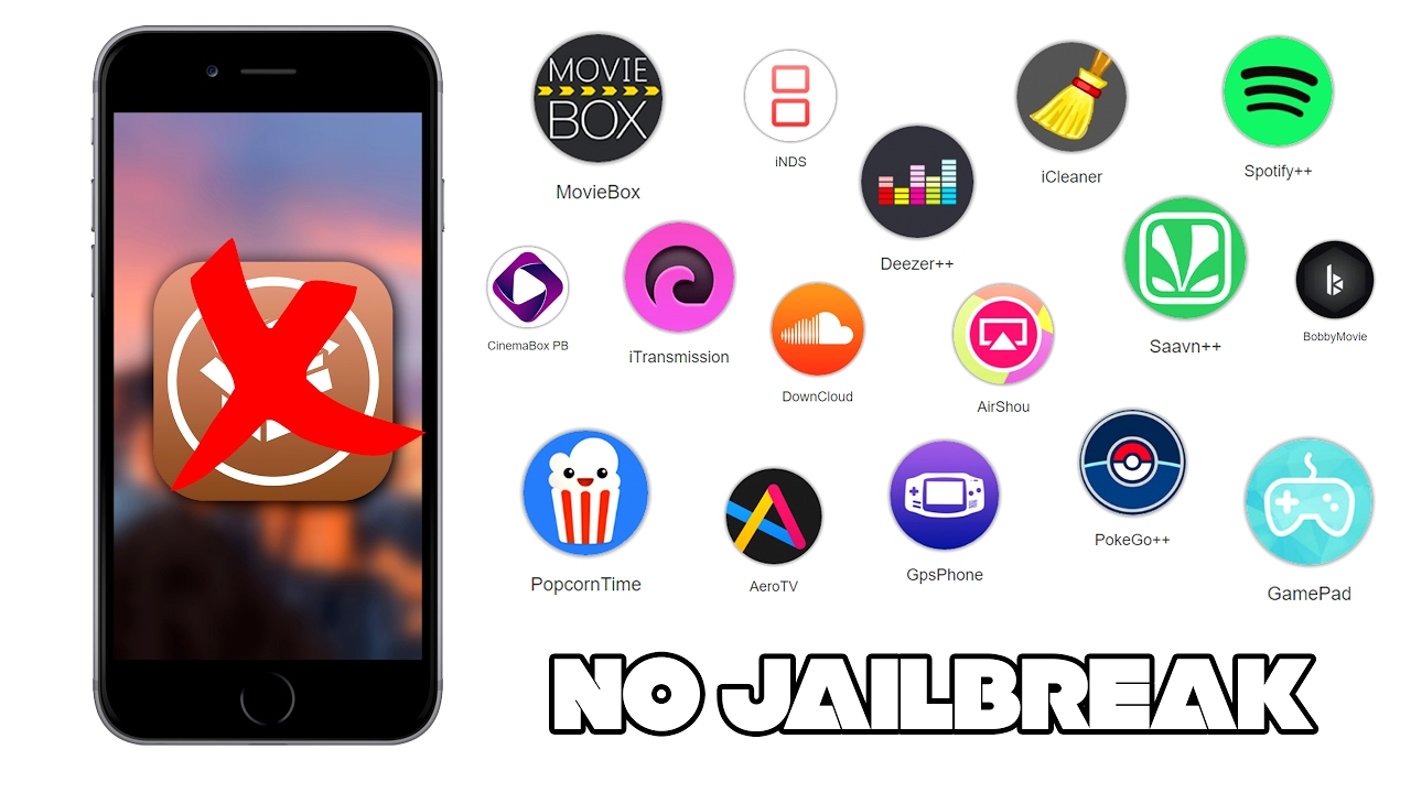 how to get free apps on ios 8.3 without jailbreak
