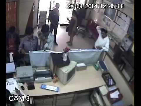 Theft in State Bank Of Bikaner & Jaipur Part 2