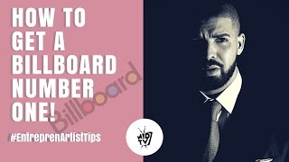 How to Get a Billboard Number One! | MUSIK !D TV!