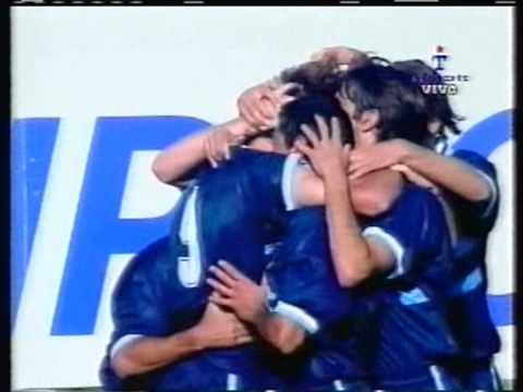 1999 (June 14) France 1 -Argentina 2 (Toulon Under 21 Tournament)