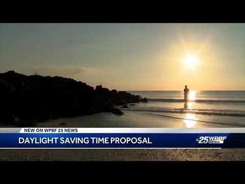 Josh -  Should Daylight Savings Time Become Permanent?