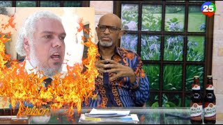 Nelson Javier le manda fuego al abogado de Marlon Martinez por el caso Emely