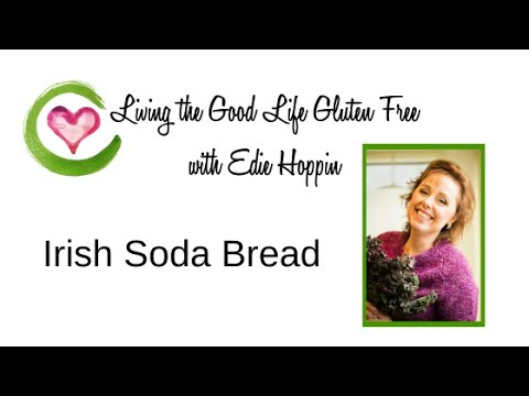 This Gluten-Free Irish Soda Bread Recipe Makes the Perfect Grab ...