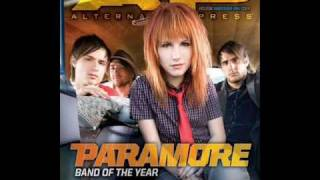 11.All I Wanted-Paramore LYRICS && DOWNLOAD LINK