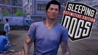 Sleeping Dogs Definitive Edition PC - De Volta a Porrada