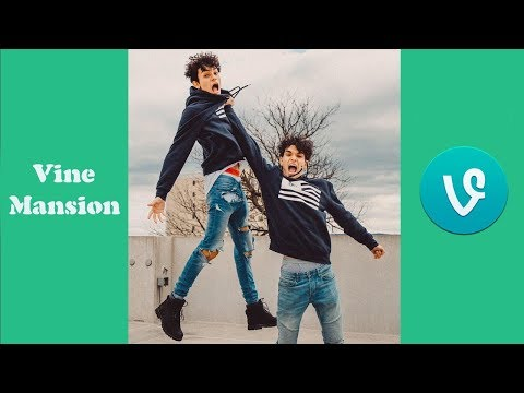 Thumbnail: Lucas and Marcus Top Dance Vines Compilation 2017