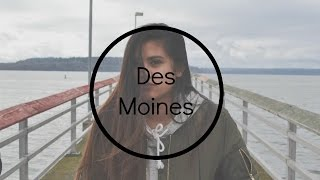 QE Series: Des Moines Day Trip