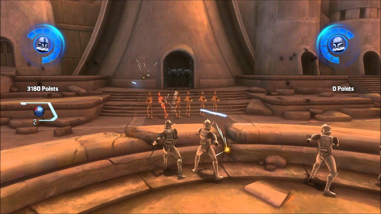 Star Wars: The Clone Wars: Republic Heroes   Wookieepedia ...