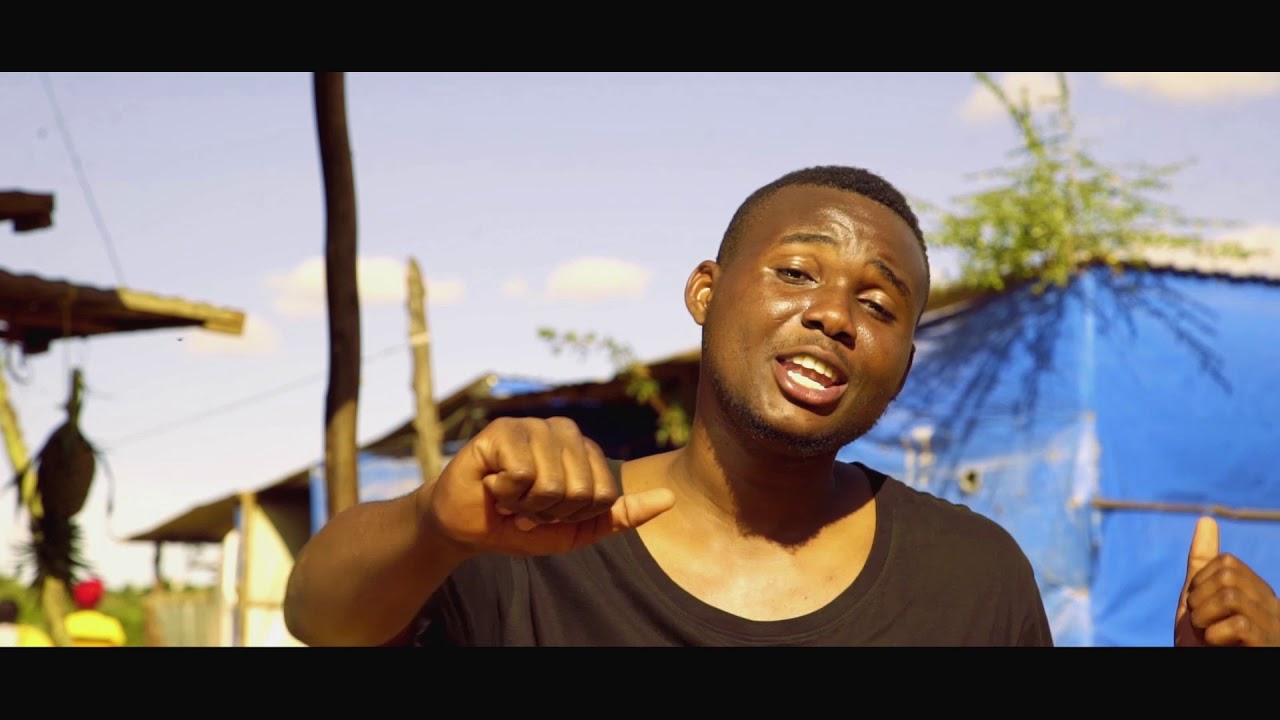 Download Vokaly _ siri ya ndani official video