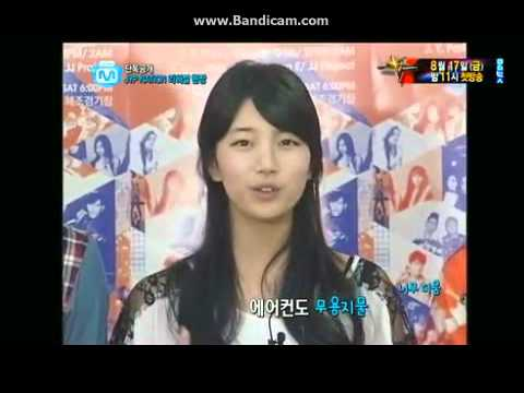 120802 [Behind The Scenes Interview] JYP NATION CONCERT 2012.