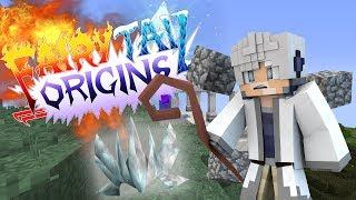 THE DEMON KING... FAIRY TAIL ORIGINS SEASON 3 | (Minecraft Survival Roleplay E34)