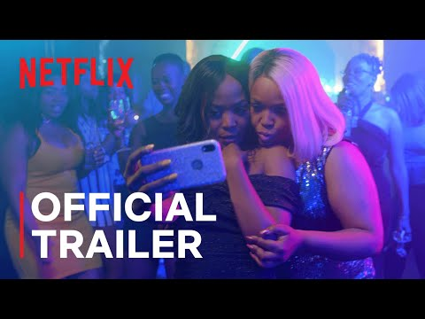 Seriously Single | Official Trailer | Netflix