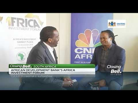 The role of AfDB as a vehicle for investment in Africa