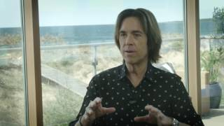Per Gessle talks about 'Why Don't You Bring Me Flowers?'