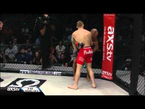 Download Youtube: XFC 24 - Scott Holtzman vs John Mahlow - Lightweight Championship MMA Title Fight