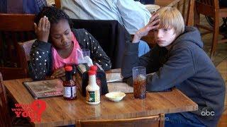 Фото Children Bully Their Classmates Because Of Race  WWYD