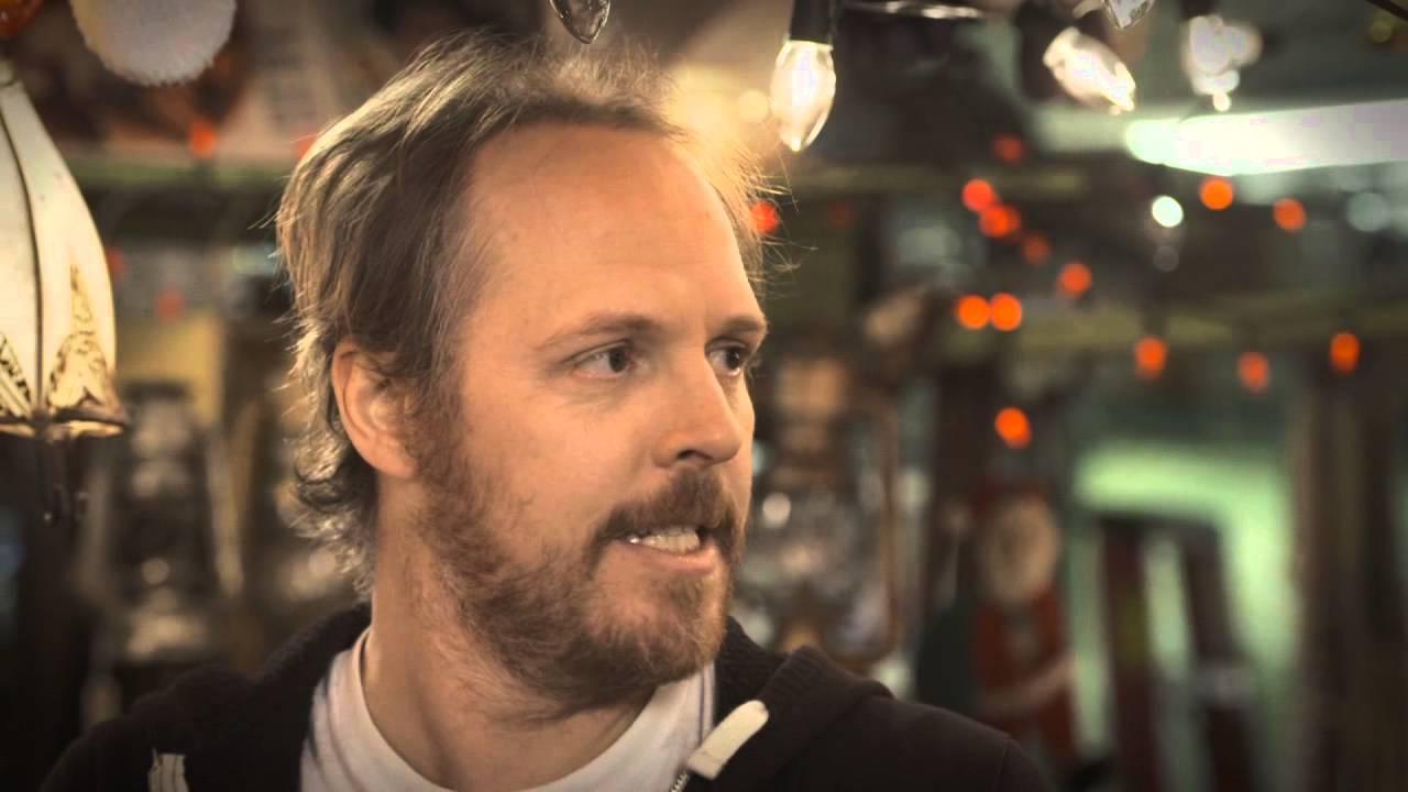 Watch Fabien Cloutier video