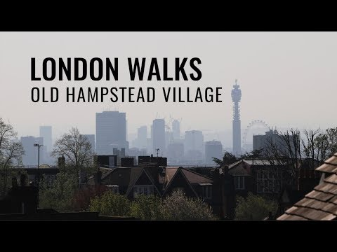 london-walks-|-old-hampstead-village-walk