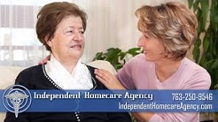 Independent Home Care Agency | Senior Care Services in Brooklyn Center
