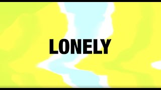Joel Corry - Lonely (Official Lyric Video)