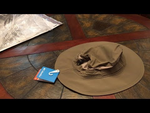 3ab3527976e232 Columbia Bora Bora Booney II Unboxing And Review - YouTube