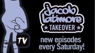 "Jacob Latimore Takeover ""Dance Floor Killa"" SNEAK PEEK on AwesomenessTV"
