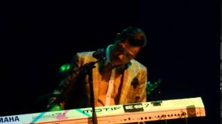 El DeBarge - Love Me In A Special Way - Hippodrome Theater Richmond, VA 5/30/2014