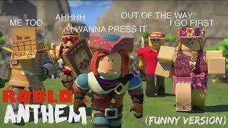 Roblox Anthem Video (funny version)