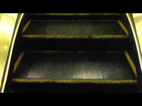 Ibis Budget Hotel Jakarta Menteng: Goldstar Escalators