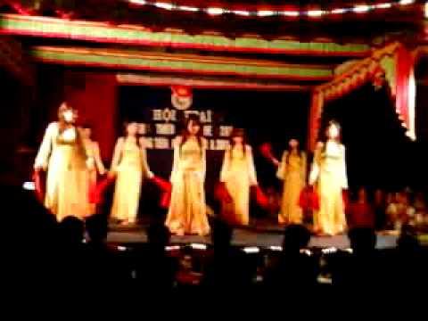 mua nhu y cat tuong _ Bo Thoi_ trai he 2011