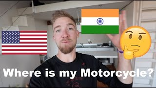 Why did I HAVE TO LEAVE INDIA?!