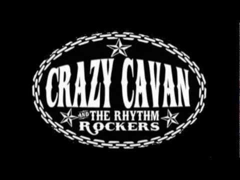 CRAZY CAVAN N