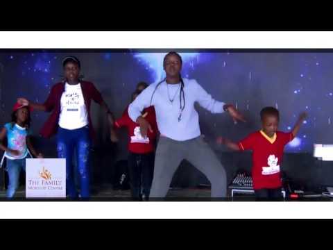 Zigwembe Dance by F.W.C Teens