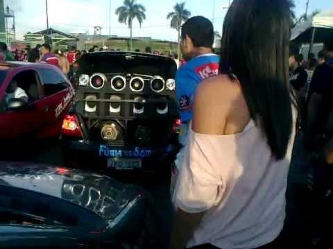 Meca Car Show Somzim Rs YouTube - Meca car show