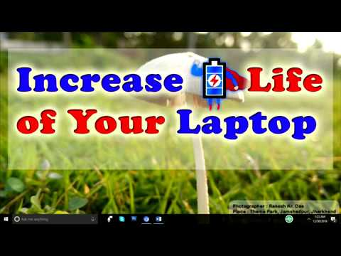 How to increase battery life of phone from YouTube · Duration:  4 minutes 45 seconds